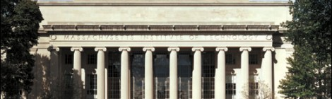 Visiting MIT