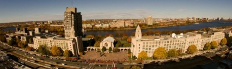 Boston University: An Overview