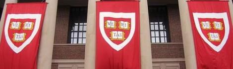 Bagaimana Caranya agar Diterima di Harvard University?