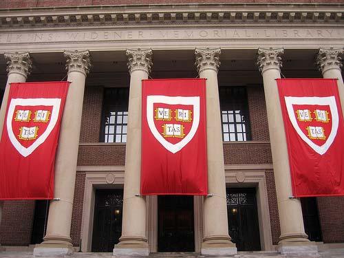 45+ Cara Daftar Harvard Terbaru