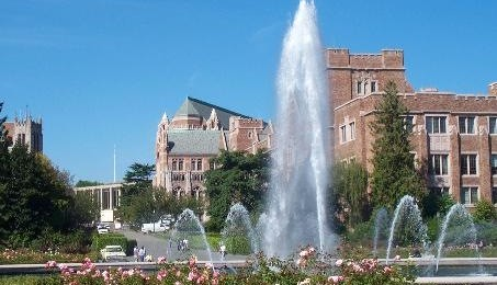 Studying in Seattle: Bellevue College and University of Washington