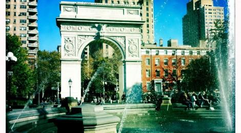 New York State of Mind: Studying at NYU's Washington Square Campus