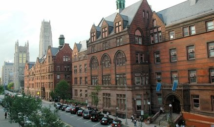Teachers College, Columbia University: Not Just Solely for Teachers