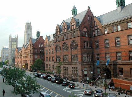 Teachers College, Columbia University: Not Just Solely for