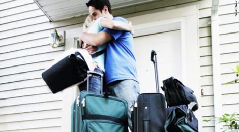 Pencegahan Serangan Homesickness
