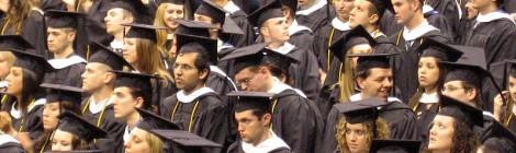 Perlukah Melanjutkan Kuliah di Luar Negeri?