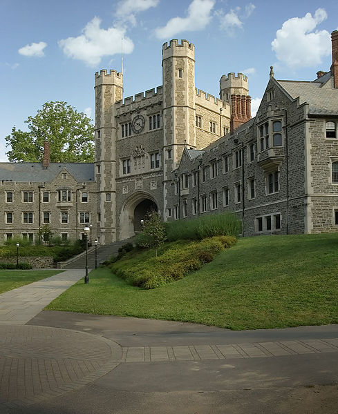 A less na ve applicant improving your chances in - Princeton university office of admissions ...