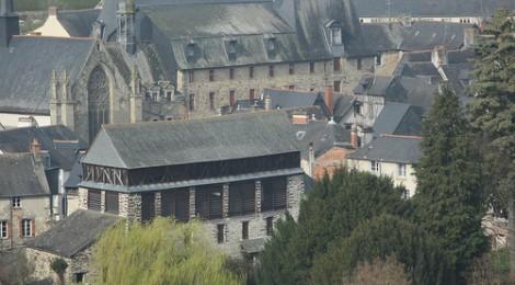 Melanjutkan Studi di Rennes, Perancis… Pourquoi Pas? (Edisi I)