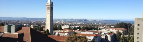 University of California at Berkeley (UC Berkeley)
