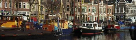Ekstraksi Diversitas Ilmu di Groningen