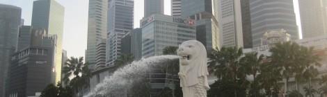 Kuliah pascasarjana di Singapura, kenapa tidak?