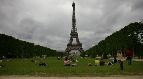 Eiffel Scholarship: What, How and When?