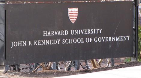 harvard kennedy school application essay questions