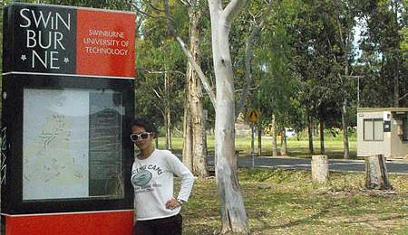 Melanjutkan Studi Master di Australia lewat Australian Awards Scholarship