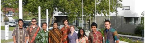 Empat Strategi Jitu untuk Belajar di Luar Negeri