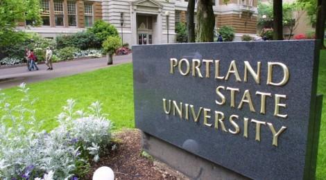 Applying for Portland State University's Business School