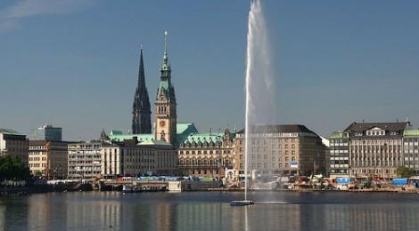 A Female In A Male-Dominated Career And Her Take On TU Hamburg, Germany