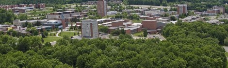 Binghamton University: A hidden gem of upstate New York