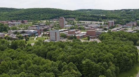Binghamton University: A hidden gem of upstate New York