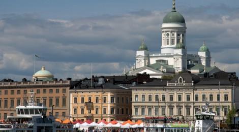 Helsinki, An Underrated Scandinavian City, At Your Service