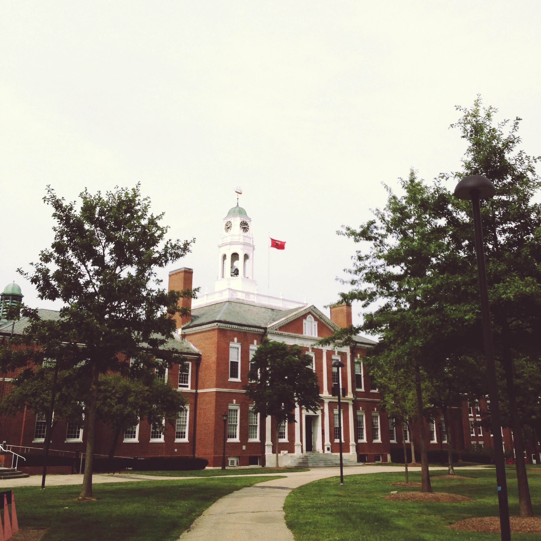 American Boarding Schools Phillips Exeter Academy