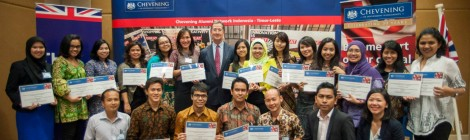 Becoming A Chevening Scholar: The Do's And Don'ts