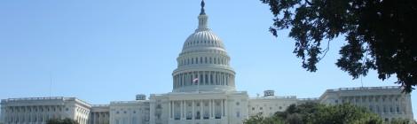 Washington, D.C.: IR Students' Ultimate Destination?