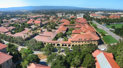Stanford Summer Session: Getting into Environmental and Water Studies Program