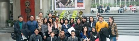 Bicara Karier: Bank Dunia
