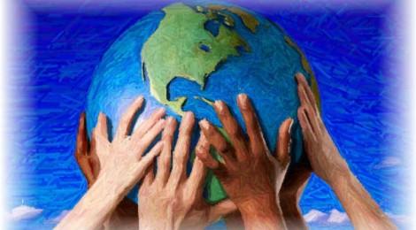 Presentasi Indonesia Mengglobal di #KUTalk KampusUpdate