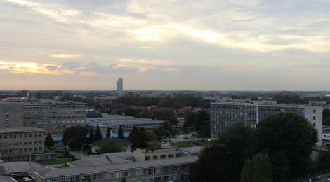 Bersekolah Di Eropa: Mimpi Yang Tidak Pernah Pudar