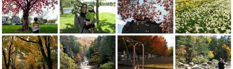 Kehidupan Keluarga Mahasiswa di Amerika Serikat