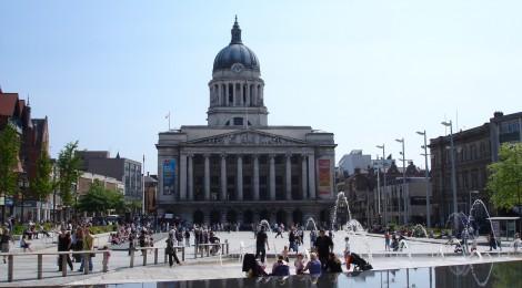 Beasiswa Open Society Foundations Dan University of Nottingham