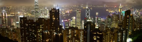 Mengejar Pendidikan di Hong Kong dan China