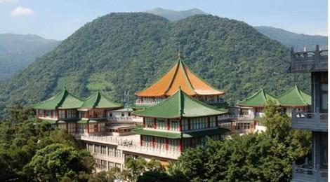 Melirik Taiwan untuk Studi Lanjut