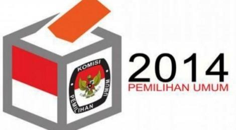 Bagaimana cara WNI untuk ikut Pemilu 2014 di luar negeri?