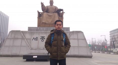 S2 di Korea dengan Meraih Beasiswa Laboratorium