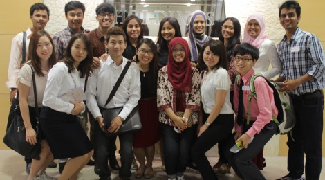 Beasiswa TF LeaRN @ NUS: Kesempatan Emas Bagi Para Mahasiswa Lokal
