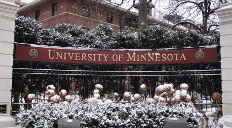 Indonesians Studying Abroad—A Glimpse of Minnesota