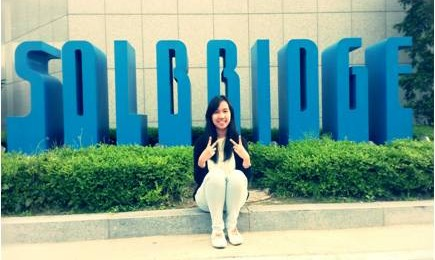 SolBridge University: A Melting Pot of Cultures in Daejeon