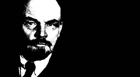 Sometimes, History needs a push – Vladimir Lenin