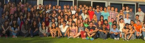 """Group Picture ISH Kornoeljestraat, Summer 2014"""