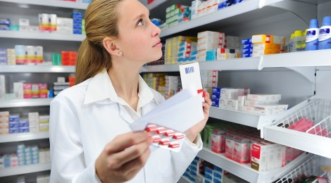 Is clinical pharmacy the same with pharmacy?