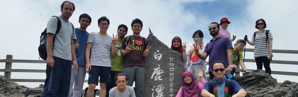Mengejar S2 Di Korea Di Bawah Naungan Beasiswa
