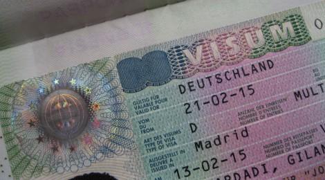 Aplikasi Visa Ketika Studi di Luar Negeri