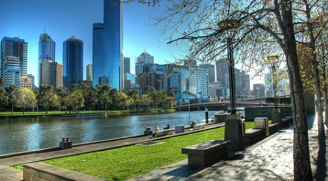 Accepted! Now What? The Checklist of What You Need to Do Before and After Arriving in Melbourne