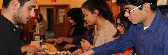 Menjadi Siswa Muslim di Amerika Serikat