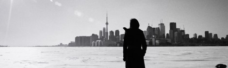 The Evolution of a Torontonian Blooming Mind
