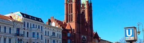 Sekilas Persiapan Studi S1 di Jerman