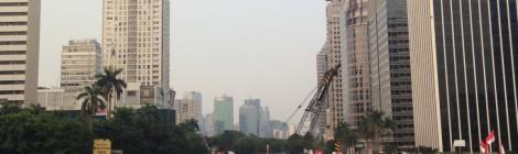 MSc. Infrastructure Investment and Finance (UCL): Pertama dan Satu-satunya di Dunia